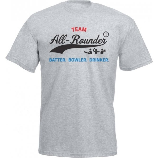 Team All-Rounder T-Shirt