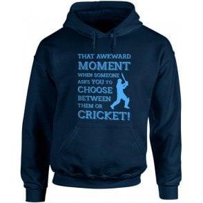 That Awkward Moment... Hooded Sweatshirt