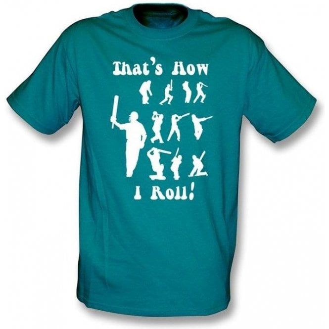 That's How I Roll Children's T-shirt