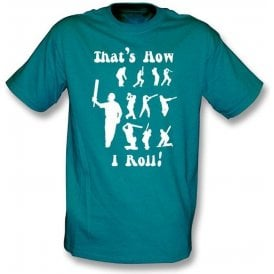 That's How I Roll Children's T-shirt