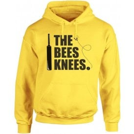 The Bees Knees Hooded Sweatshirt