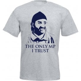 The Only MP I Trust (Monty Panesar) T-Shirt