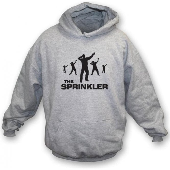 The Sprinkler Children's Hooded Sweatshirt