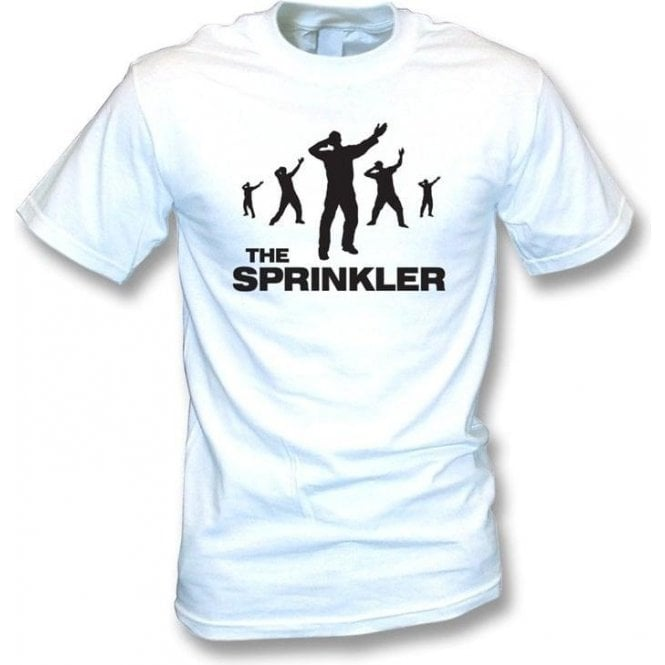 The Sprinkler Children's T-shirt
