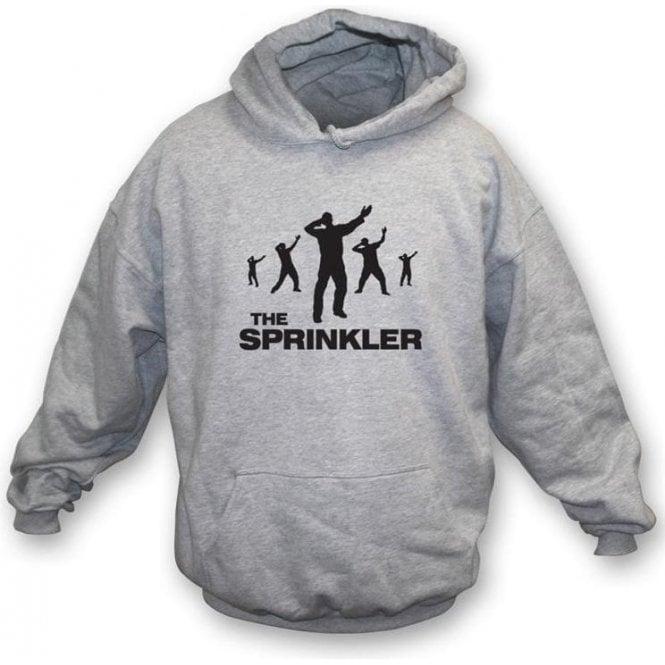 The Sprinkler Hooded Sweatshirt