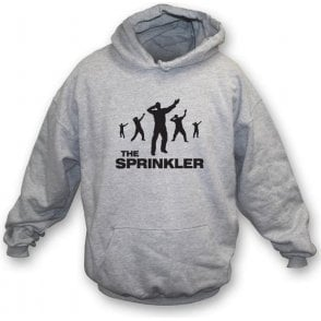 The Sprinkler Hooded Sweatshirt