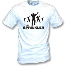 The Sprinkler T-shirt