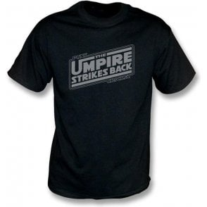 The Umpire Strikes Back T-shirt
