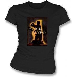 The Wicket Man Women's Slimfit T-shirt