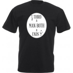 Third Man Both Ends T-Shirt