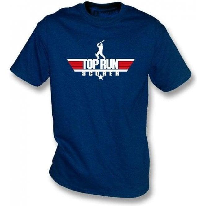Top Run (Scorer) Children's T-shirt