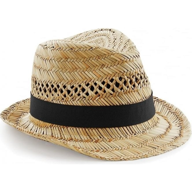 Umpire Trilby Hat