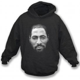 Viv Richards Large Face Kids Hooded Sweatshirt
