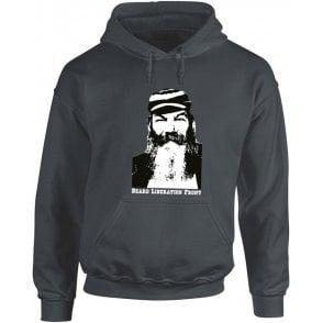 W.G. Grace Beard Liberation Front Hooded Sweatshirt