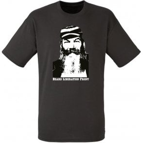 W.G. Grace Beard Liberation Front T-Shirt