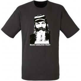 W.G. Grace Beard Liberation Front T-Shirt