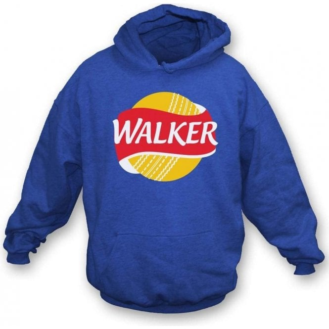 Walker Hooded Sweatshirt