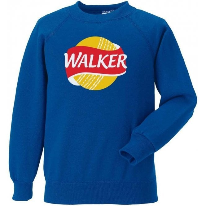 Walker Kids Sweatshirt