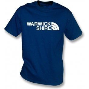 Warwickshire Region Kids T-Shirt