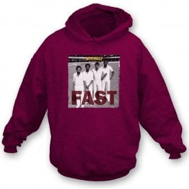 West Indies - Fast Kids Hooded Sweatshirt