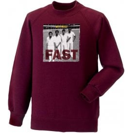 West Indies - Fast Kids Sweatshirt