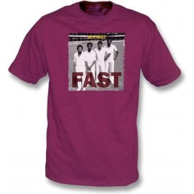 West Indies - Fast Kids T-Shirt