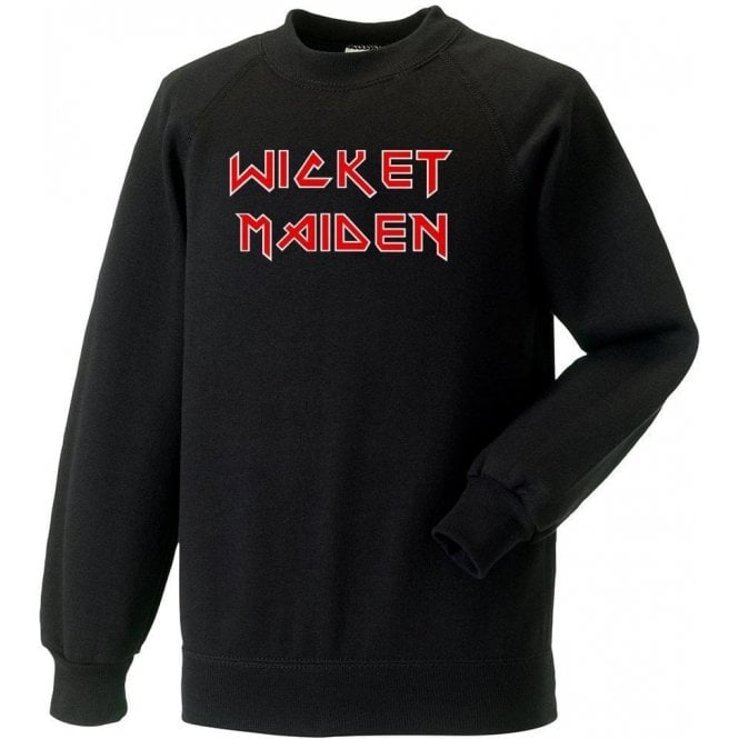 Wicket Maiden Kids Sweatshirt