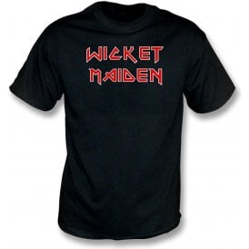 Wicket Maiden Kids T-Shirt