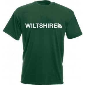 Wiltshire Region Kids T-Shirt