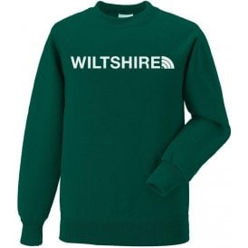 Wiltshire Region Sweatshirt