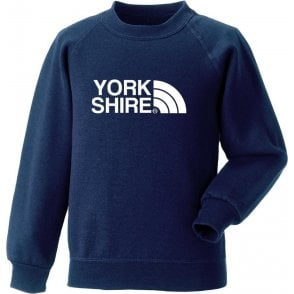 Yorkshire Region Sweatshirt